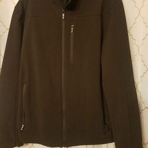 Weatherproof mens large jacket